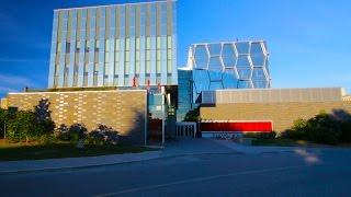 Download University of Waterloo Engineering Virtual Tour Video