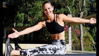 Download Morning Abs Workout 8-Min Video