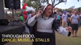 Download Afghan New Year (Nowruz) 2016 Video