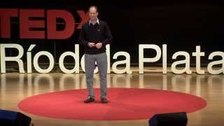 Download ¿Por que no podemos parar de comer? | Marcelo Rubinstein | TEDxRiodelaPlata Video