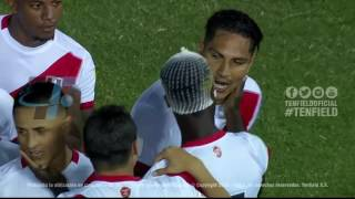 Download Fecha 11 - Paraguay 1:4 Peru Video
