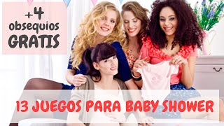 8 Juegos Para Baby Shower Mixto Hd Free Download Video Mp4 3gp M4a