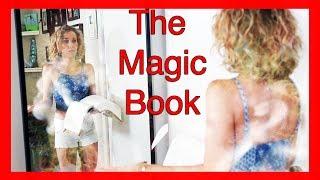 Download The Magic Book (Body Swap) m2f Video