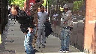 Download Explosive Farts In The Hood! PRANK! Video