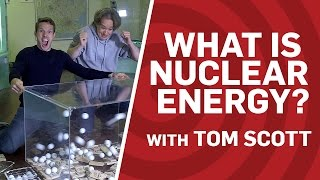 Download What Is Nuclear Energy? With Tom Scott - Brit Lab Video