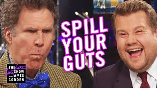Download Spill Your Guts or Fill Your Guts w/ Will Ferrell Video