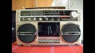 Download Unboxing Toshiba RT-85S Radio Cassette Boombox 80's Video