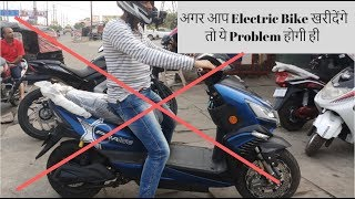 Download 5 Reason Not To Buy Electric Bike/scooters. Video