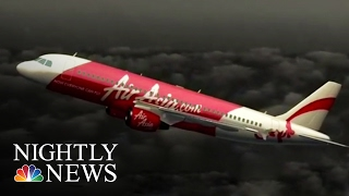 Download AirAsia Jet Likely Stalled Before Crash | NBC Nightly News Video