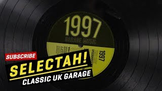 Download Old Skool UK Garage & House Classics Mix - 1997 - Part 1 - Mixed by Chris Renegade Video
