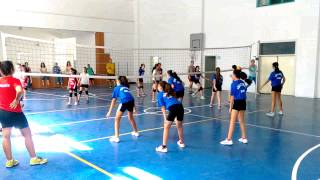 Download Mini Voleybol Maçı Video