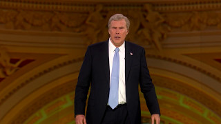 Download Will Ferrell's Full Speech As George W. Bush At #NotTheWHCD | Full Frontal on TBS Video