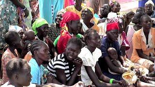 Download Sudão do Sul, um dos mais novos e mais urgentes desafios do mundo Video
