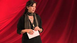 Download The essence of acting | Mirjana Joković | TEDxCalArts Video