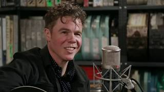 Download Josh Ritter at Paste Studio NYC live from The Manhattan Center Video