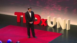 Download Happy Brain: How to Overcome Our Neural Predispositions to Suffering   Amit Sood, MD   TEDxUNI Video