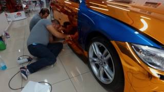 Download Gold Krom Araç Kaplama AFM Video