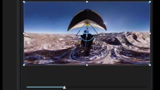 Download Working with 360 VR video in PowerDirector 15, Part 1 Video