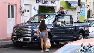 Download SE BURLÓ DE MI POR VENDER FRUTA Y SE LLEVA LECCION POR INTERESADA 'gold digger' Video