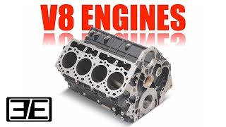 Download How V8 Engines Work - A Simple Explanation Video