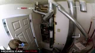 Download Crooked Furnace Repairman Sting - SPJ Best Consumer Reporting Video