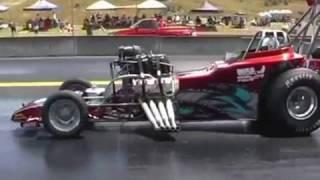 Download Drag racing - Top Alcohol & Top Doorslammer challenge 14/1/2017 Video