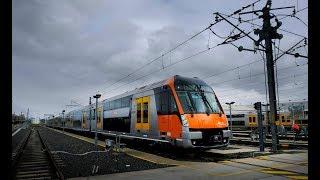 Download Testing Underway for new Waratah Series 2 Train Video