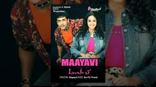 Download Maayavi Video