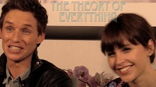 Download DP/30 @TIFF '14: The Theory Of Everything, Redmayne & Jones Video