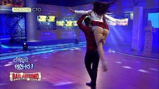 Download ¿Qué sucedió durante el baile? Video
