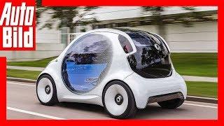 Download Automobile Zukunft - Das fährt auf uns zu Video