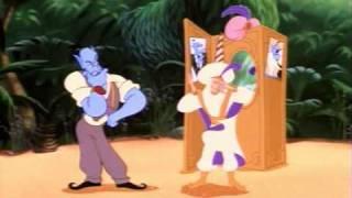 Download Aladdin - Il genio veste aladdin come un principe Video