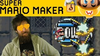 Download Let's Break This Game in Half // SUPER EXPERT NO SKIP [#33] [SUPER MARIO MAKER] Video