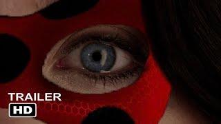 Download Miraculous Ladybug Trailer (2019) Alex Pettyfer, Grace Phipps Movie HD Video