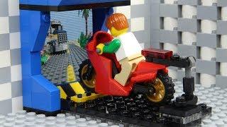 Download Lego Arcade Video