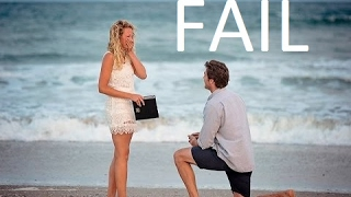 Download MARRIAGE PROPOSAL FAIL COMPILATION | Girl Says No Video