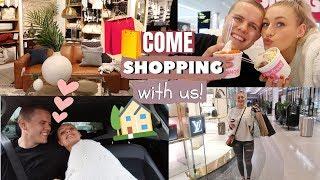 Download COUPLE'S AUTUMN SHOPPING TRIP | HOMEWARE & FASHION Video