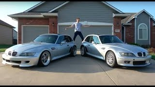 Download The BMW Z3 M Coupe Is the Weirdest Modern BMW Video