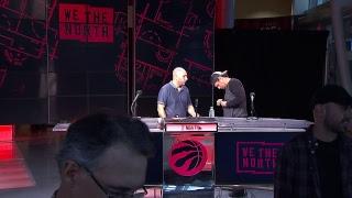 Download Toronto Raptors Media Day - September 24, 2018 Video