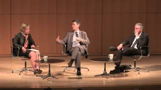 Download Globalization, Technological Change, and Inequality: Jeffrey Sachs and Paul Krugman in Conversation Video