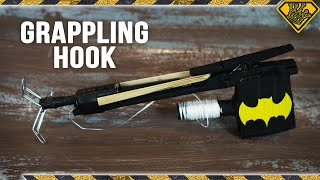 Download DIY Batman Grappling Hook Video
