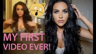Download RECREATING MY FIRST EVER VIDEO 6 YEARS LATER! Carli Bybel Video