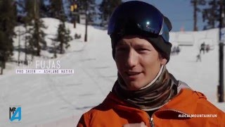 Download Mt. Ashland 2016 ft Pep Fujas Video