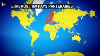 Download Erasmus fête ses 30 ans Video