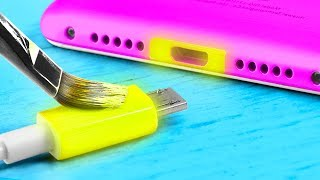 Download 8 Easy Phone Hacks + DIYs You Should Know! Video