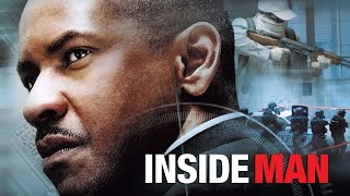 Download Inside Man - Trailer HD deutsch Video