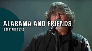 Download Alabama and Friends - Mountain Music (At The Ryman) Video
