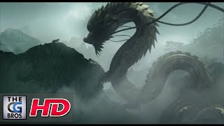 Download CGI VFX Spot 1080p HD: ″Odyssey″ by - Digital District Video