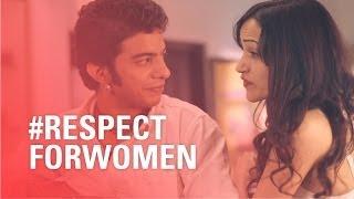 Download ″Respect for Women″ Vasuda Sharma Ft. Madari Mudgal | Havells Initiative Video