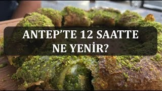Download GÜNÜBİRLİK GAZİANTEP LEZZET TURU Video